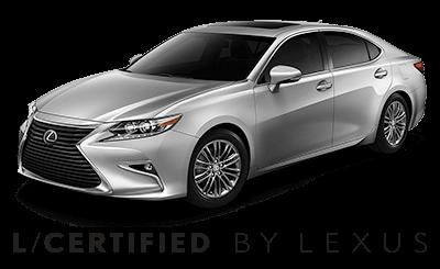 silver L/Certified ES