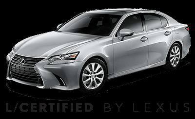 silver L/Certified GS