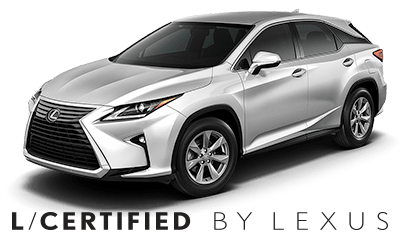 silver L/Certified RX