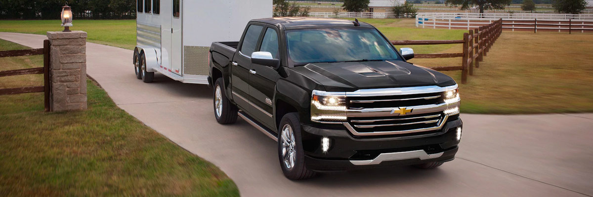 Dondelinger Chevrolet is a Baxter-Brainerd Chevrolet dealer