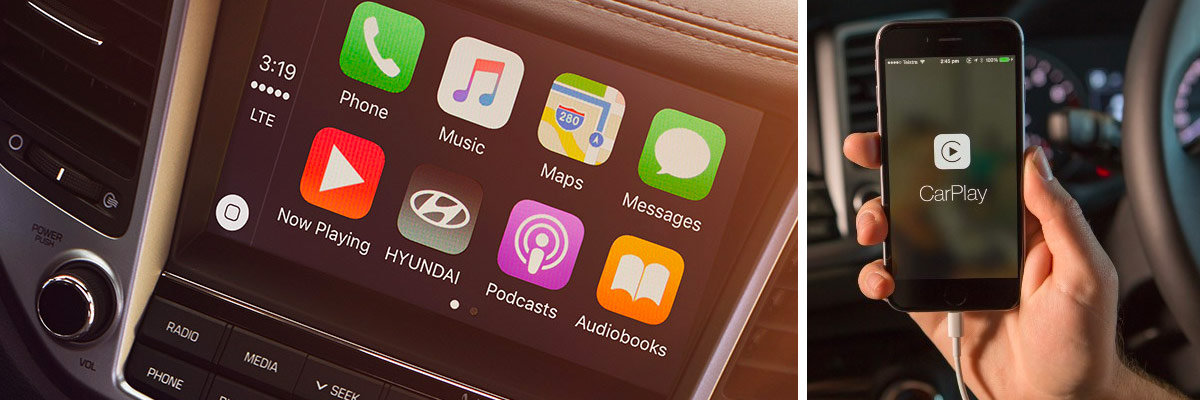 How to Set Up Apple CarPlay™ in Your Hyundai