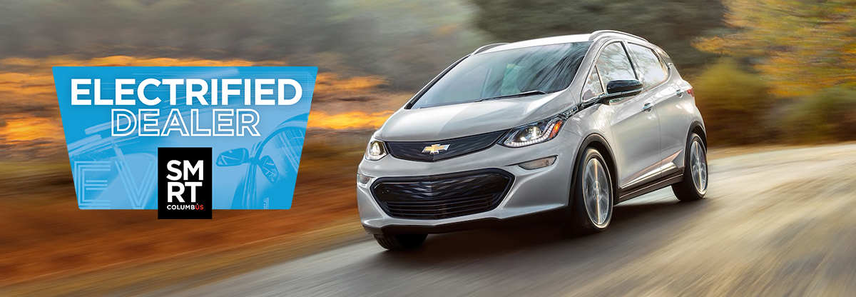 2018 Chevrolet Bolt EV and 2018 Chevrolet Volt