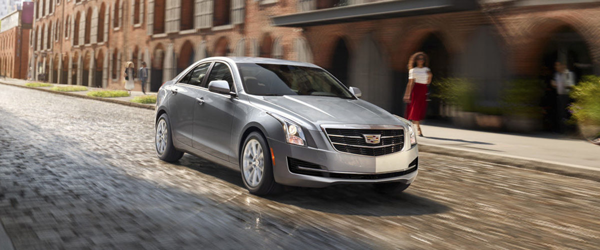 Rickenbaugh Cadillac is a Denver Cadillac dealer and a new ...