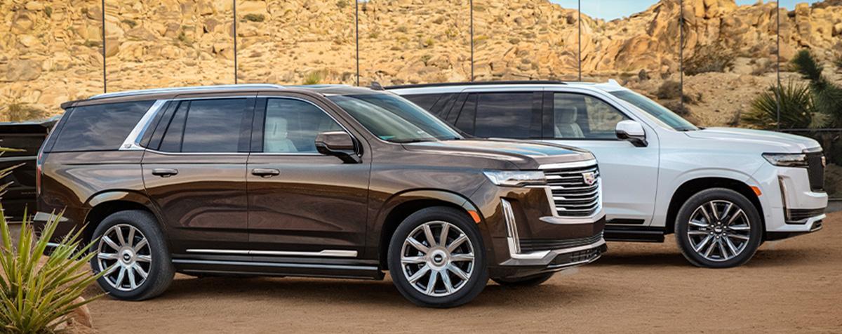 Why Buy from Al Serra Cadillac | Grand Blanc, MI, Cadillac ...
