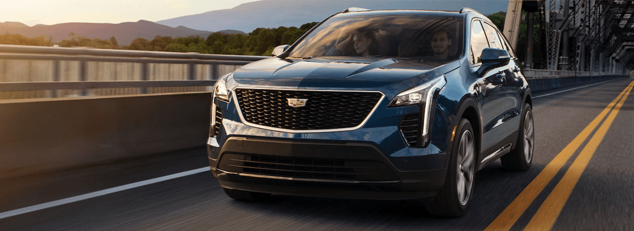 New 2019 Cadillac XT4 | Cadillac Dealership in Grand Blanc, MI