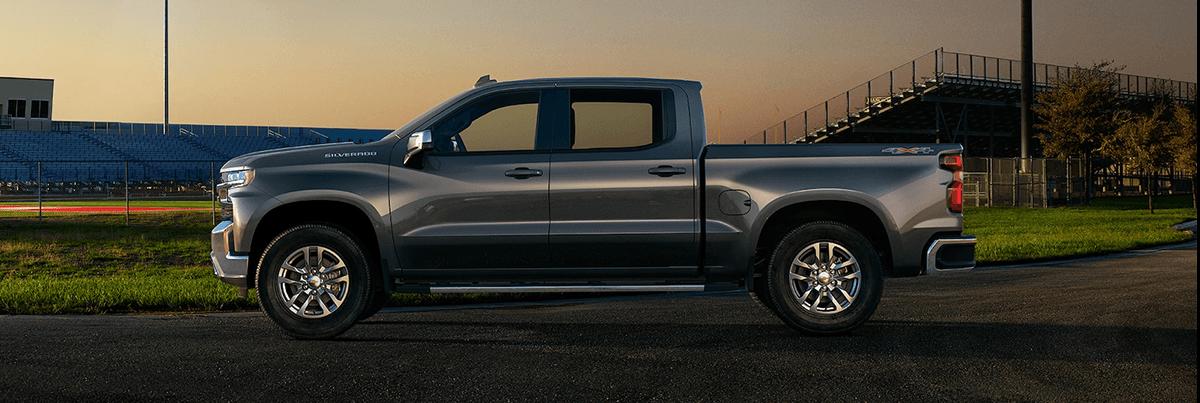 Al Serra Chevrolet is a Grand Blanc Chevrolet dealer and a ...