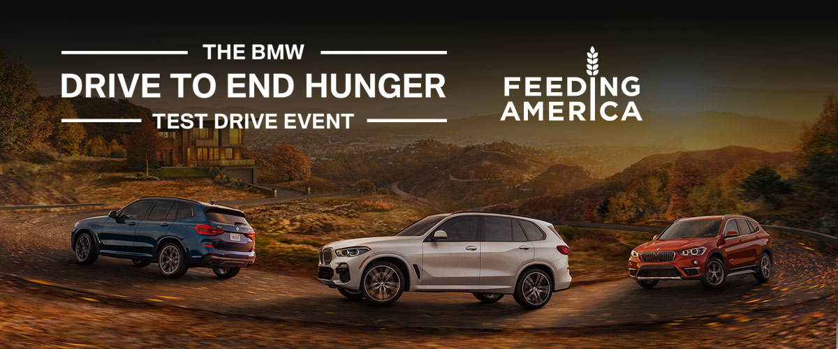 FUEL THE DRIVE TO END HUNGER