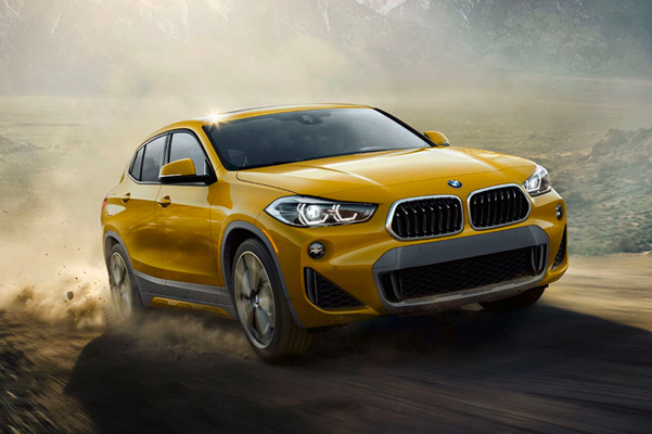 Buy or Lease a 2019 BMW X2 at Braman BMW