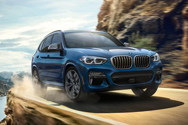2019 BMW X3 Lease in Miami, FL