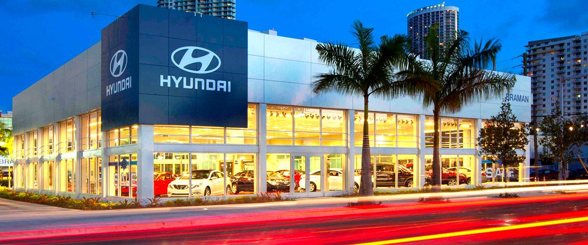 Why Buy From Braman Hyundai In Miami Fl Braman Hyundai