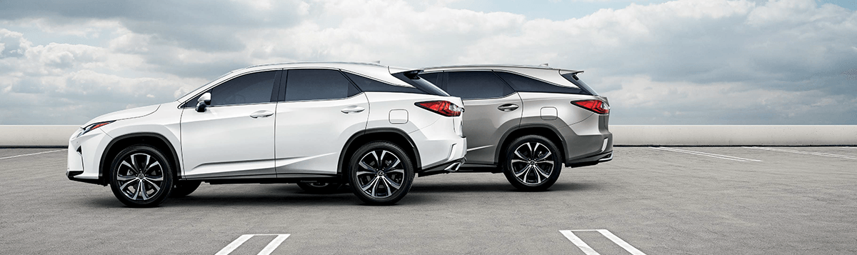 2019 Lexus NX 300 Redesign, Specs, Price >> Compare The New 2019 Lexus Nx Lexus Suv Dealer In Glenview Il