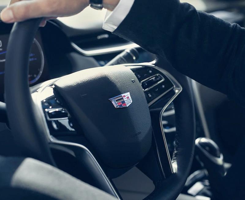 Cadillac Dealership near Me | New Cadillac Lease near ...