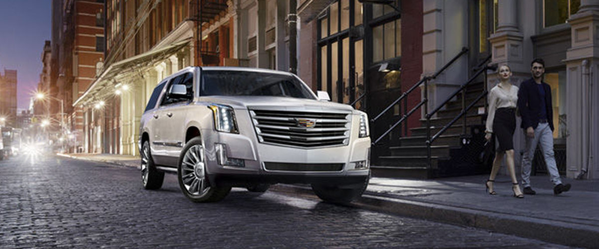 Woodworth Cadillac Is A Andover Cadillac Dealer And A New Car And