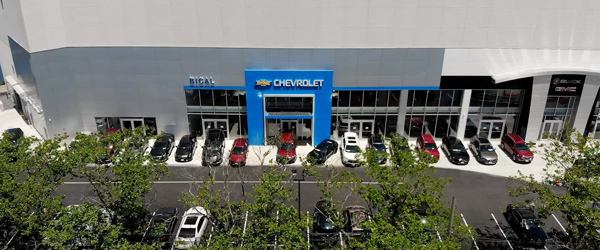 Why Buy From Bical Auto Mall Chevy Dealership In New York Ny