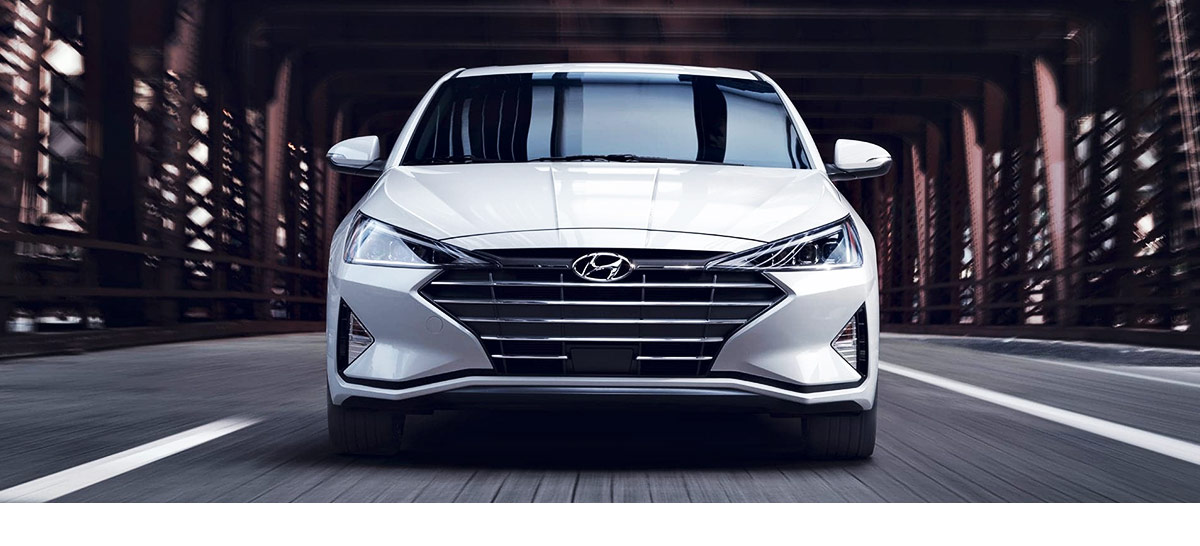 Compare The 2019 Elantra vs 2019 Sonata