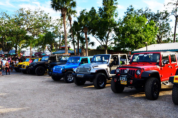Countdown to Jeep Beach 2019!