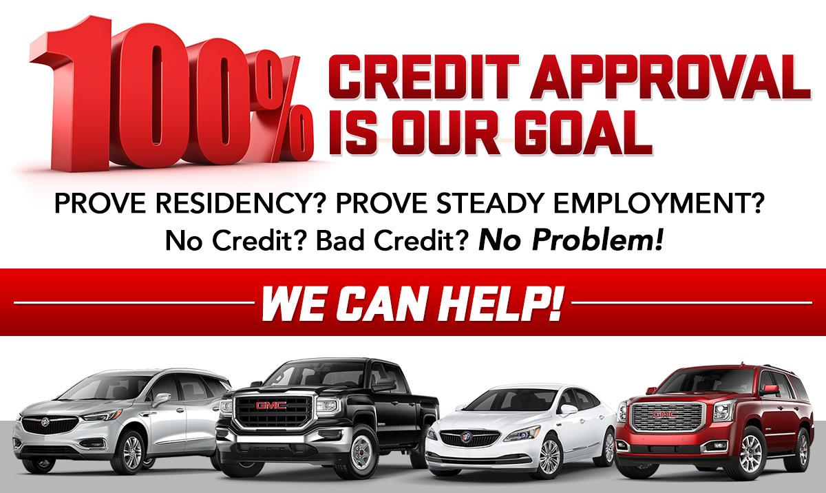 Guaranteed Financing Car Dealerships Near Me >> City Buick Gmc Is A Long Island City Buick Gmc Dealer And A