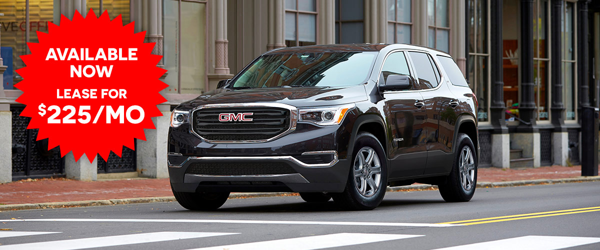 New 2019 GMC Acadia for Sale | GMC Dealer in Long Island