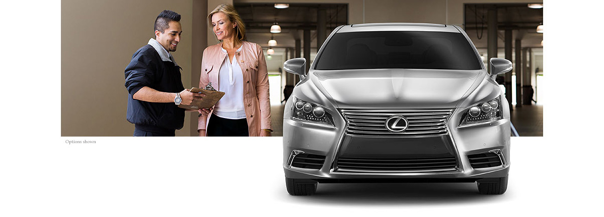 Lexus Lease Offers >> Lexus Of Glendale Is A Glendale Lexus Dealer And A New Car And Used