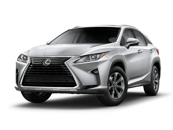 New 2019 Lexus RX 350 SUV Lease A 2019 Lexus RX In