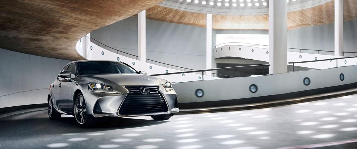 New 2019 Lexus Is For Sale Lexus Dealer Near Los Angeles Ca