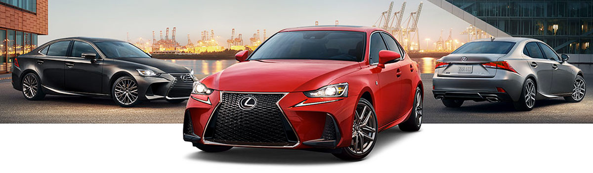 Experience Amazing at Lexus of Watertown