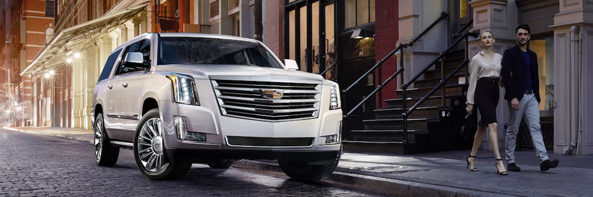 Labadie Cadillac Is A Bay City Cadillac Dealer And A New Car And