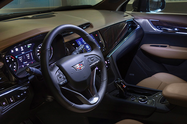 Labadie Cadillac is a Bay City Cadillac dealer and a new ...