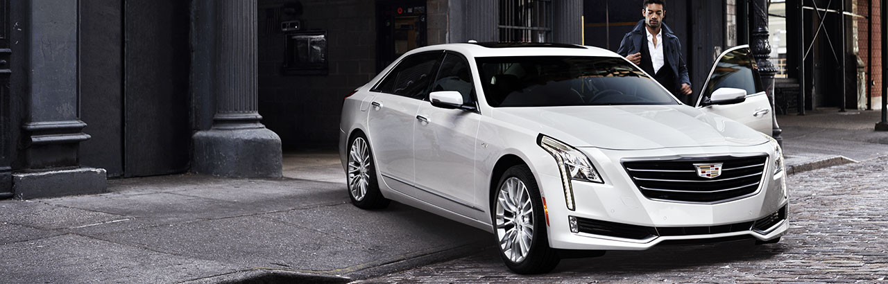 Labadie Cadillac Is A Bay City Cadillac Dealer And A New Car And - Cadillac dealers ct