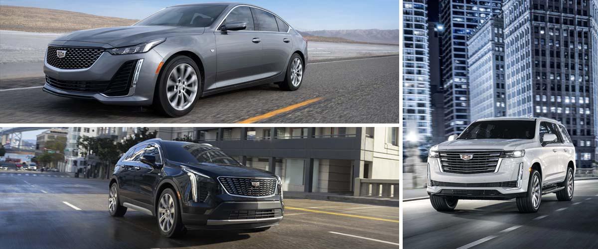 Lawrence Hall Cadillac Is A Abilene Cadillac Dealer And A New Car