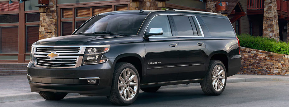 2018 Chevrolet Suburban Large Suv Chevy Dealer In Arlington Ma