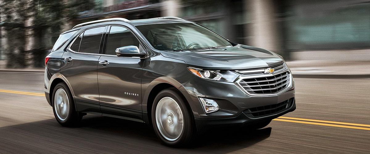 New 2019 Chevrolet Equinox Suv Chevy Suv Sales Near Boston Ma