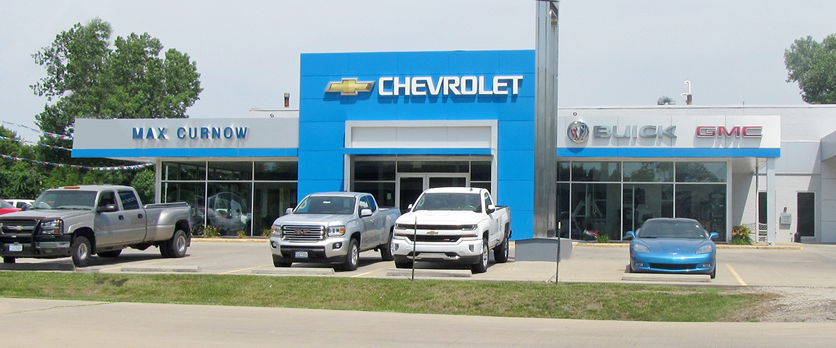 Chevy Dealer Near Me New Buick Gmc Sales In Chillicothe Mo