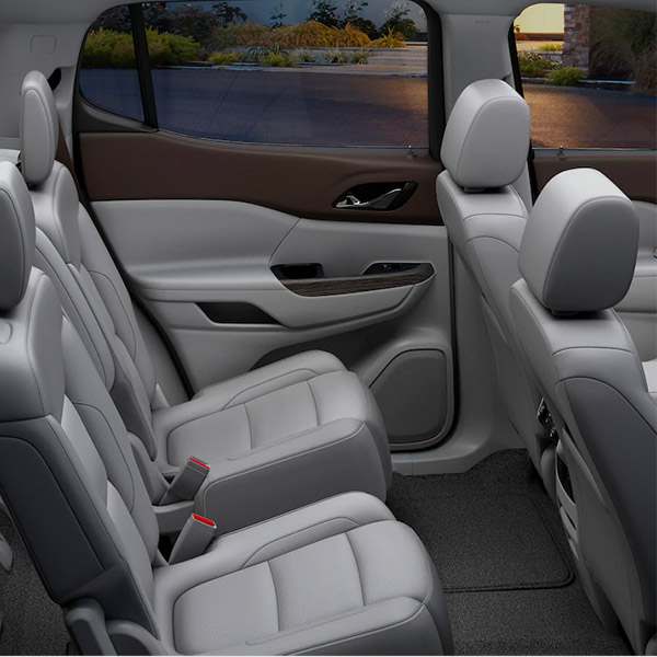 2019 Gmc Acadia: Mastria Buick GMC Is A Raynham Buick, GMC Dealer And A New