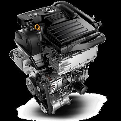 1.4L Turbo engine