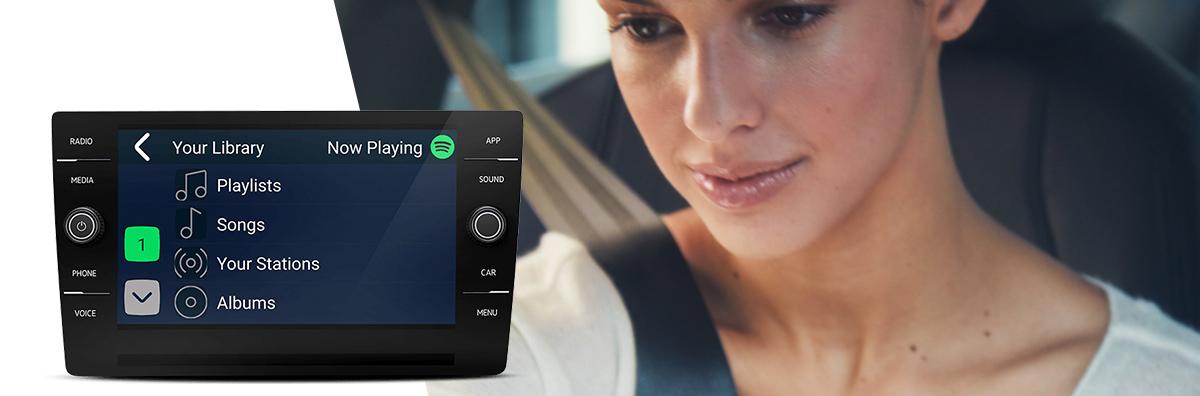 VW CarNet App-Connect