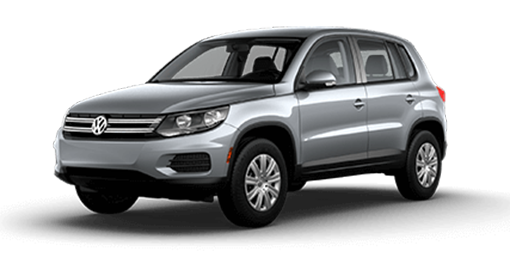 2018 Volkswagen Tiguan Limited Lease For $215/mo