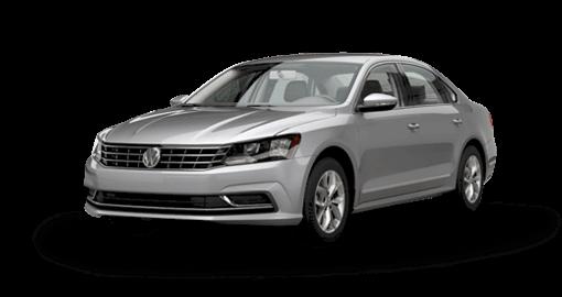2018 Volkswagen Passat S Lease For $245/mo