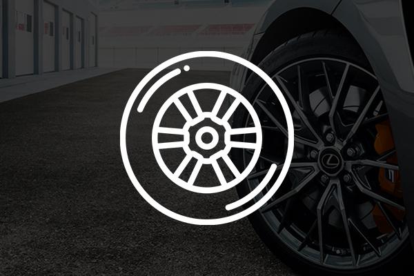 Tires Tile