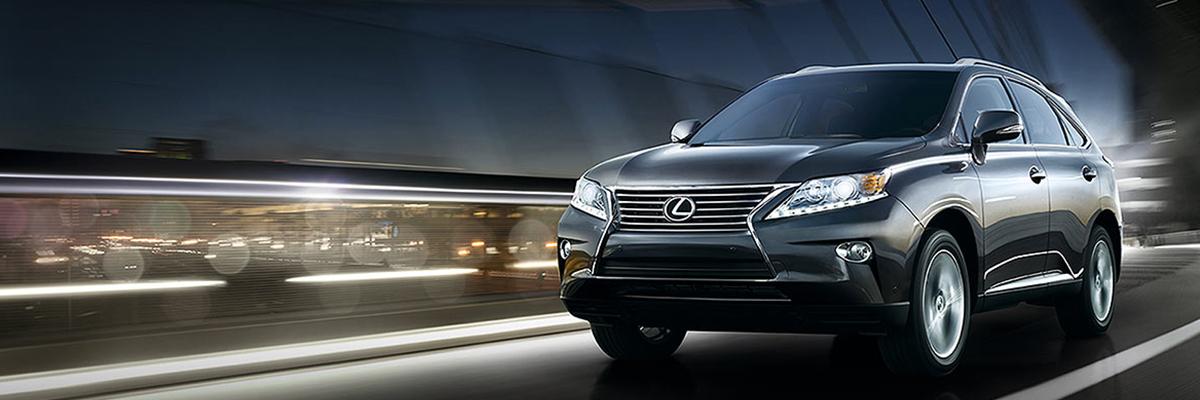 Lexus L/Certified