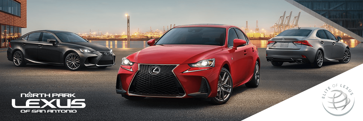 Why Buy From Us Lexus Dealership In San Antonio Tx