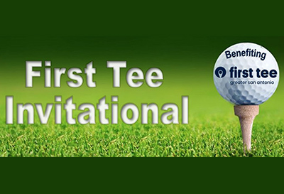 First Tee Invitational Golf Tournament