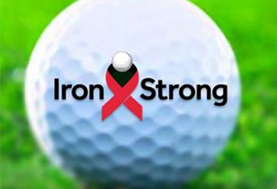 Thrive Well Iron Strong Golf Tournament