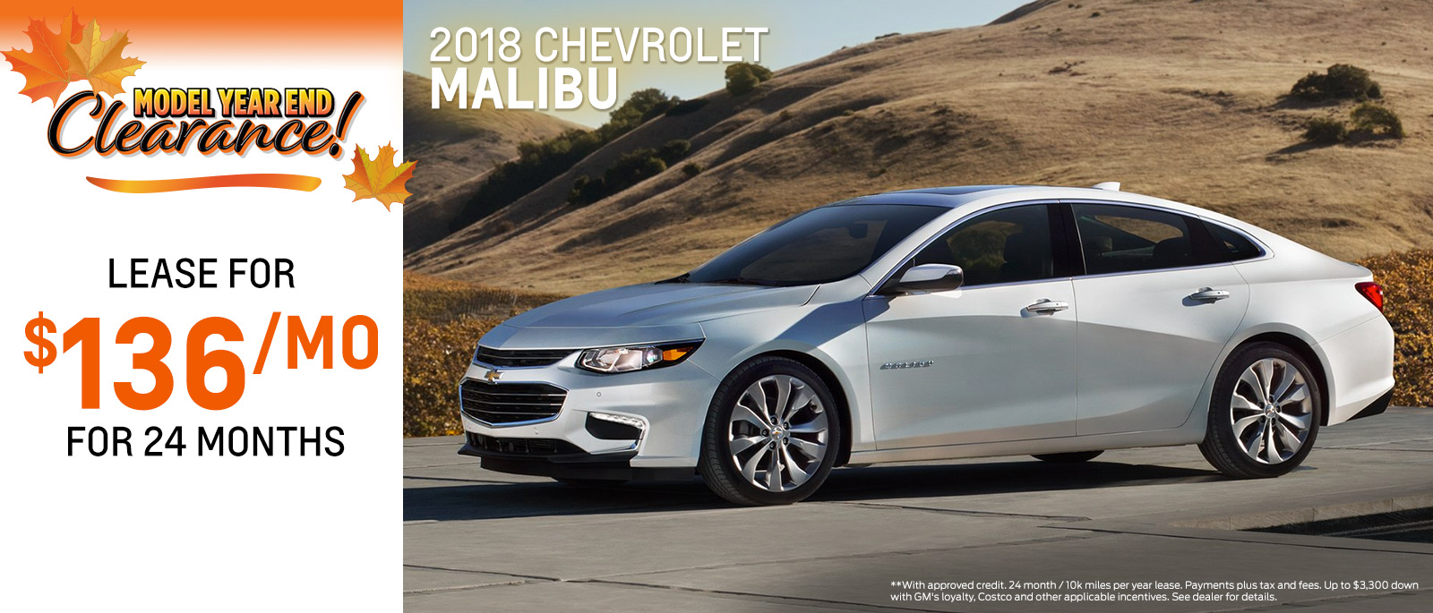 New 2018 Chevrolet Malibu | Chevy Dealership in Indianapolis, IN