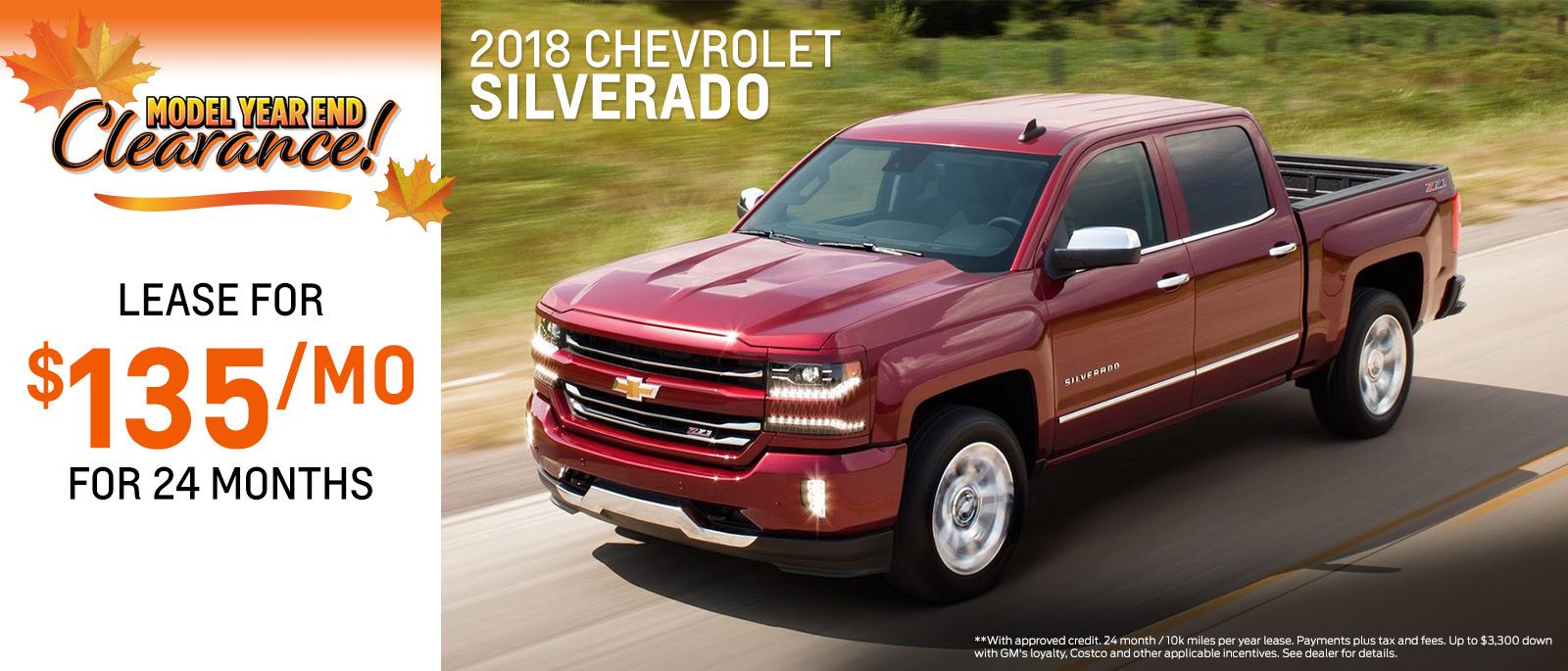 Bill Estes Chevrolet >> Chevy Truck Lease Deals Indianapolis | Lamoureph Blog