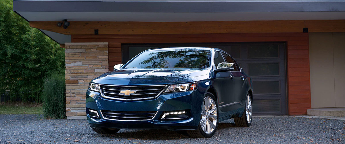 Chevy Dealers Near Me >> 2018 Chevrolet Impala For Sale Chevy Dealer Near Whiteland In