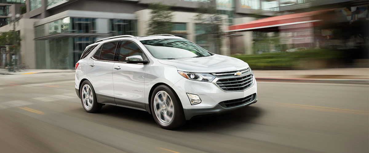 2019 Chevrolet Equinox Suv Chevrolet Dealer In Indianapolis In