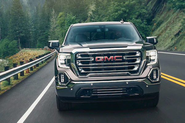 2019 GMC Sierra 1500 MPG, Specs & Towing Capacity