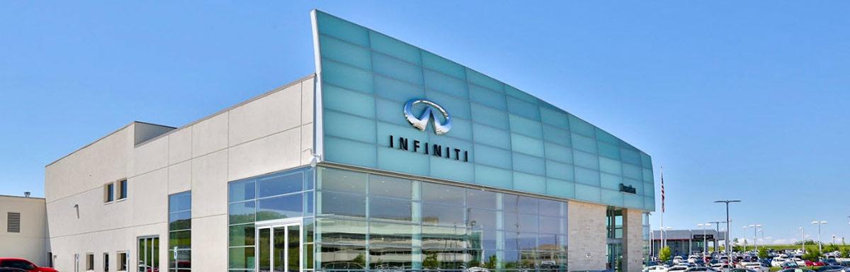 Why Buy From Infiniti Of Omaha Ne Nebraska Infiniti Dealer