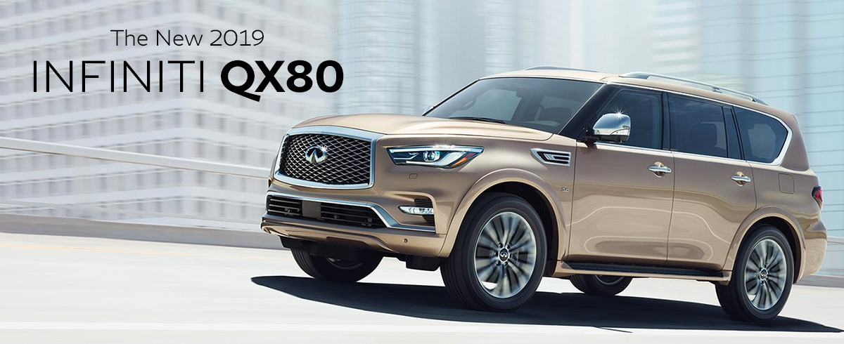 Infiniti Qx80 For Sale >> New 2019 Infiniti Qx80 For Sale Infiniti Dealer Near Omaha Ne